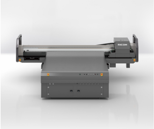 Ricoh presents broadest portfolio at FESPA 2018